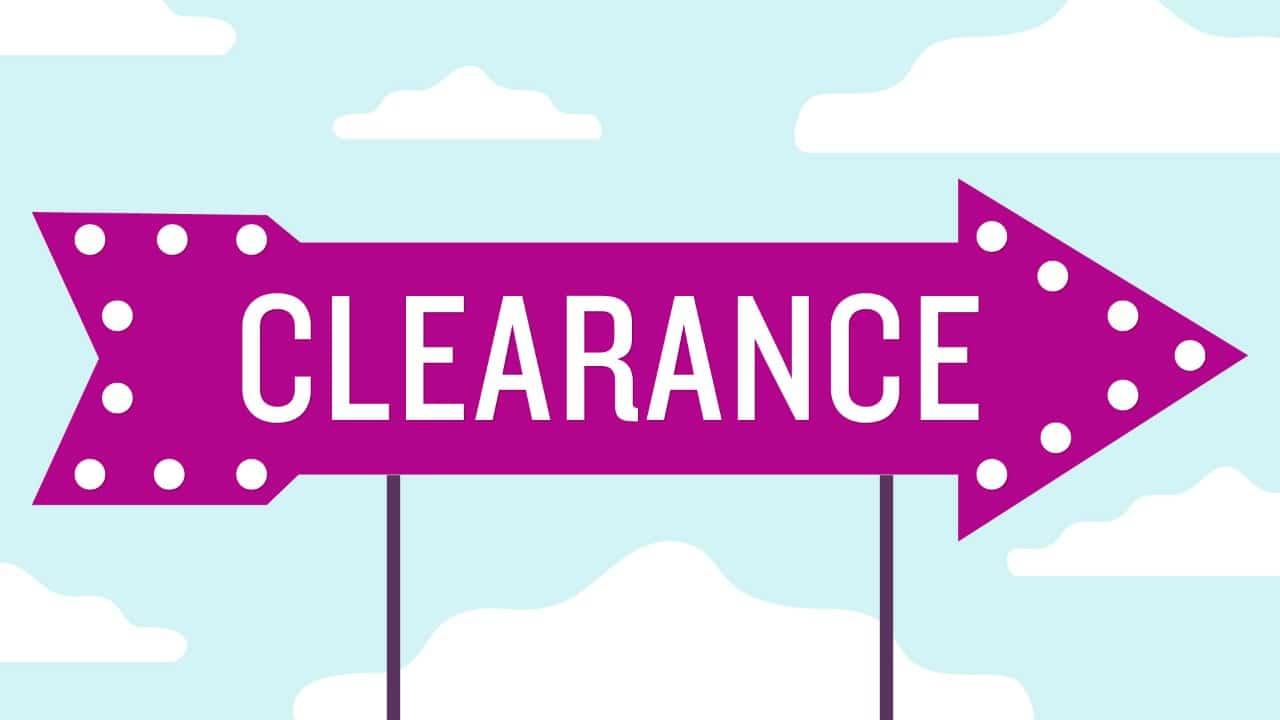 Scentsy Clearance Products up to 40% OFF