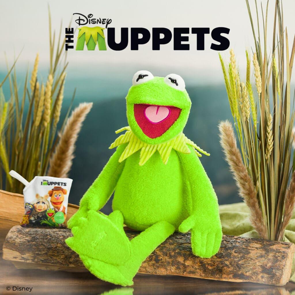 Scentsy Kermit the Frog Buddy