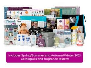 Scentsy UK Transition 2021 Starter Kit