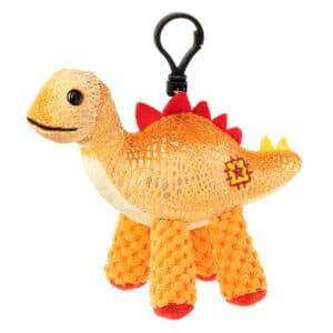 Serra the Stegosaurus with Tropic Tango Fragrance
