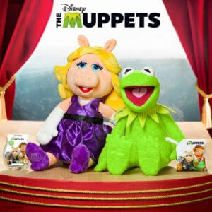 Shop our Kermit the Frog and Miss Piggy – Scentsy Buddies