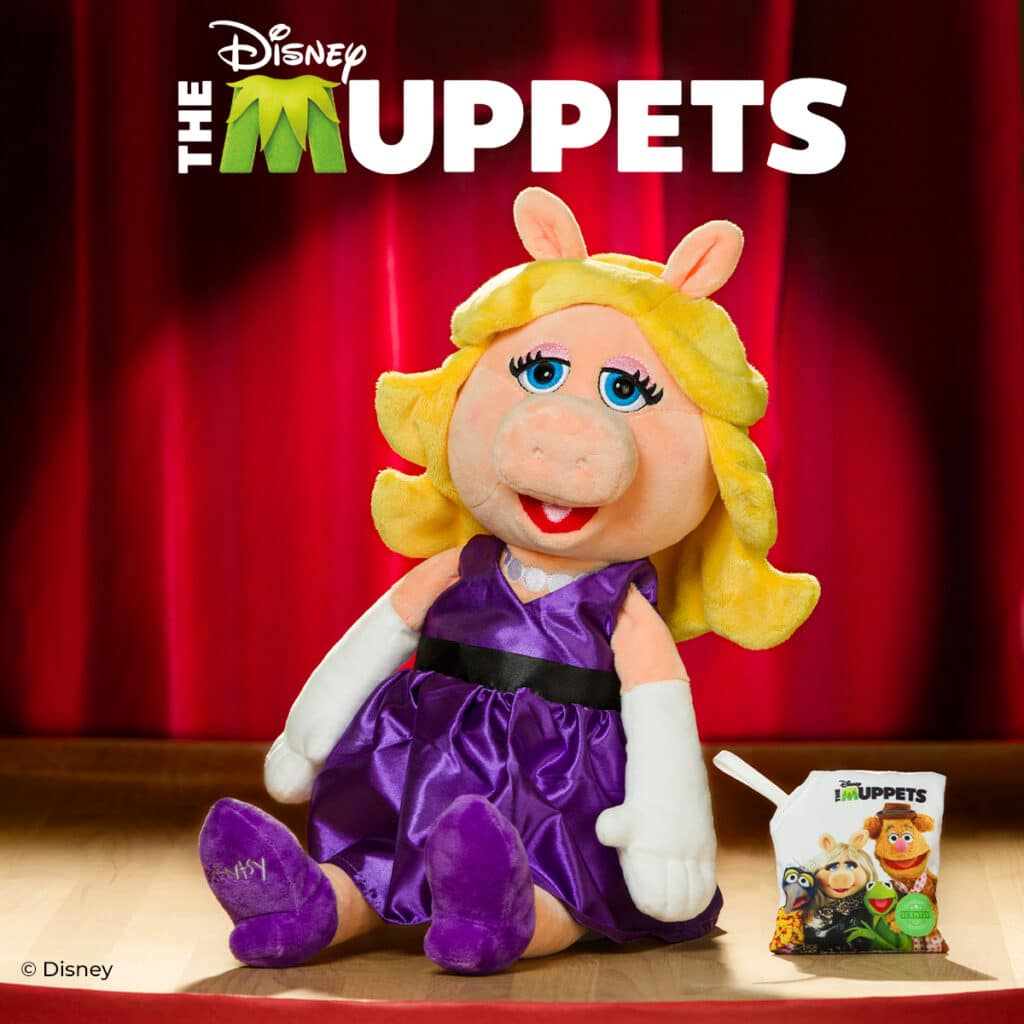 Shop our Miss Piggy Scentsy Buddy