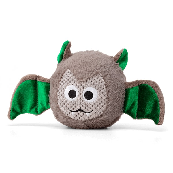 Bat Scentsy Bitty Buddy in Caramel Apple Craze