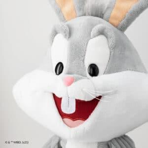 Bugs Bunny Scentsy Buddy Closeup