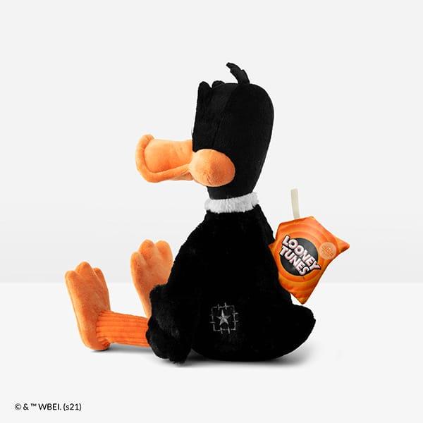 Daffy Duck Scentsy Buddy Side