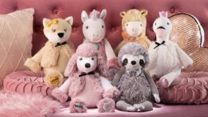 Glam Scentsy Buddy Collection!