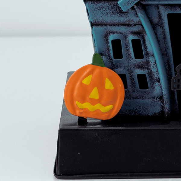 Haunting Good Time Scentsy UK Warmer Close Up