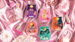 Scentsy Glamorous You Wax Collection