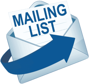 Scentsy UK Mailing List