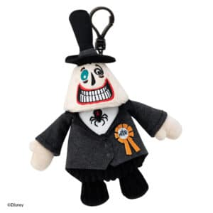 The Mayor – Scentsy Buddy Clip