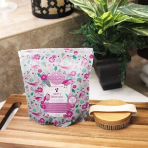 Berry Blessed Scentsy Soak