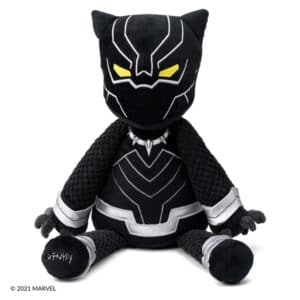Black Panther Scentsy Buddy