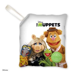 Disney The Muppets - Scentsy Scent Pak