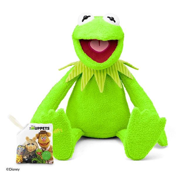 Kermit the Frog - Scentsy Buddy