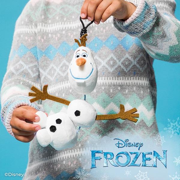 Olaf – Scentsy Buddy Clip in Olaf Warm Hugs