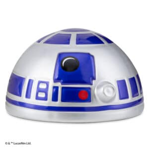 R2-D2™ Scentsy Lid