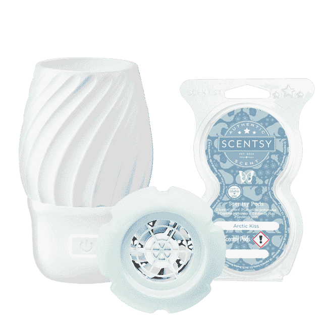 Scentsy Fan Diffusers & Pods