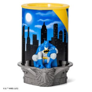 Batman™ – Scentsy Warmer