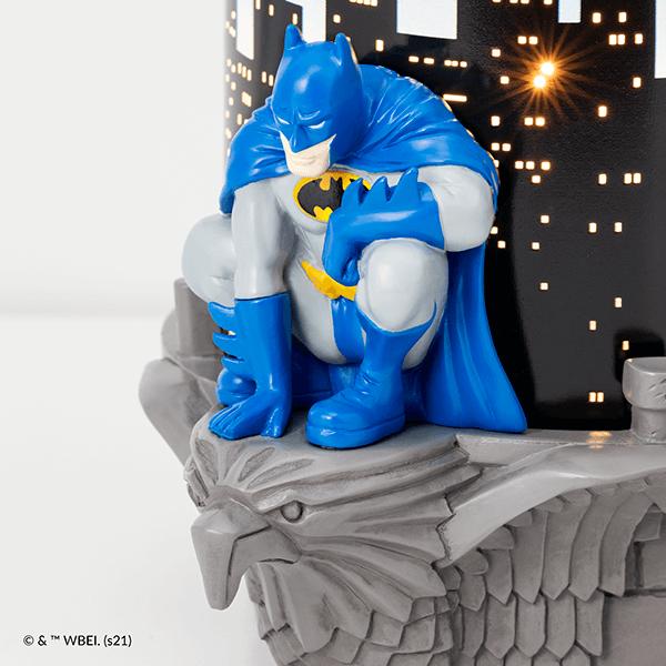 Batman™ – Scentsy Warmer Close Up