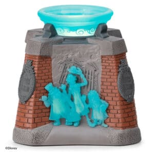 Disney The Haunted Mansion – Scentsy Warmer