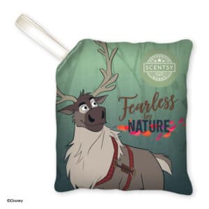 Fearless by Nature - Scent Pak
