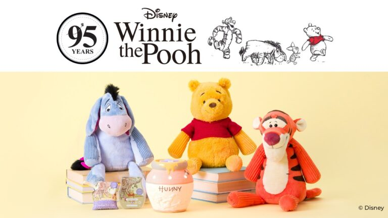 The Disney Hundred Acre Wood is turning 95!